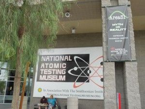 More UFO presentations coming to the Nat'l Atomic Testing Museum