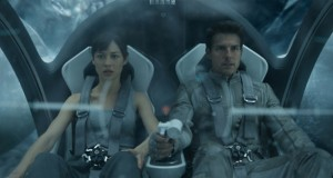 Tom Cruise says aliens may exist