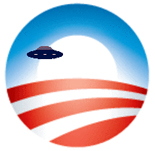 Obama and UFOs