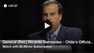 General (Ret.) Ricardo Bermudez