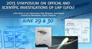 Leslie Kean – Global Official & Scientific UFO Investigations – June 10, 2013