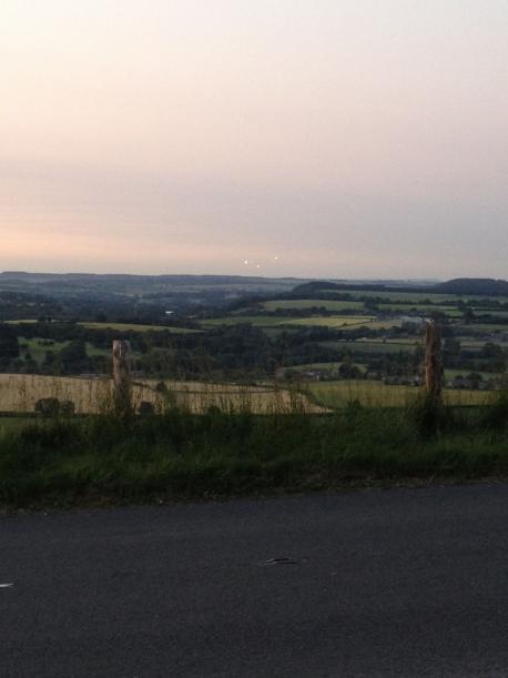Dorset UFO Picture 2