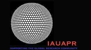 IAUAPR Logo