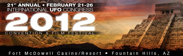 2012 International UFO Congress