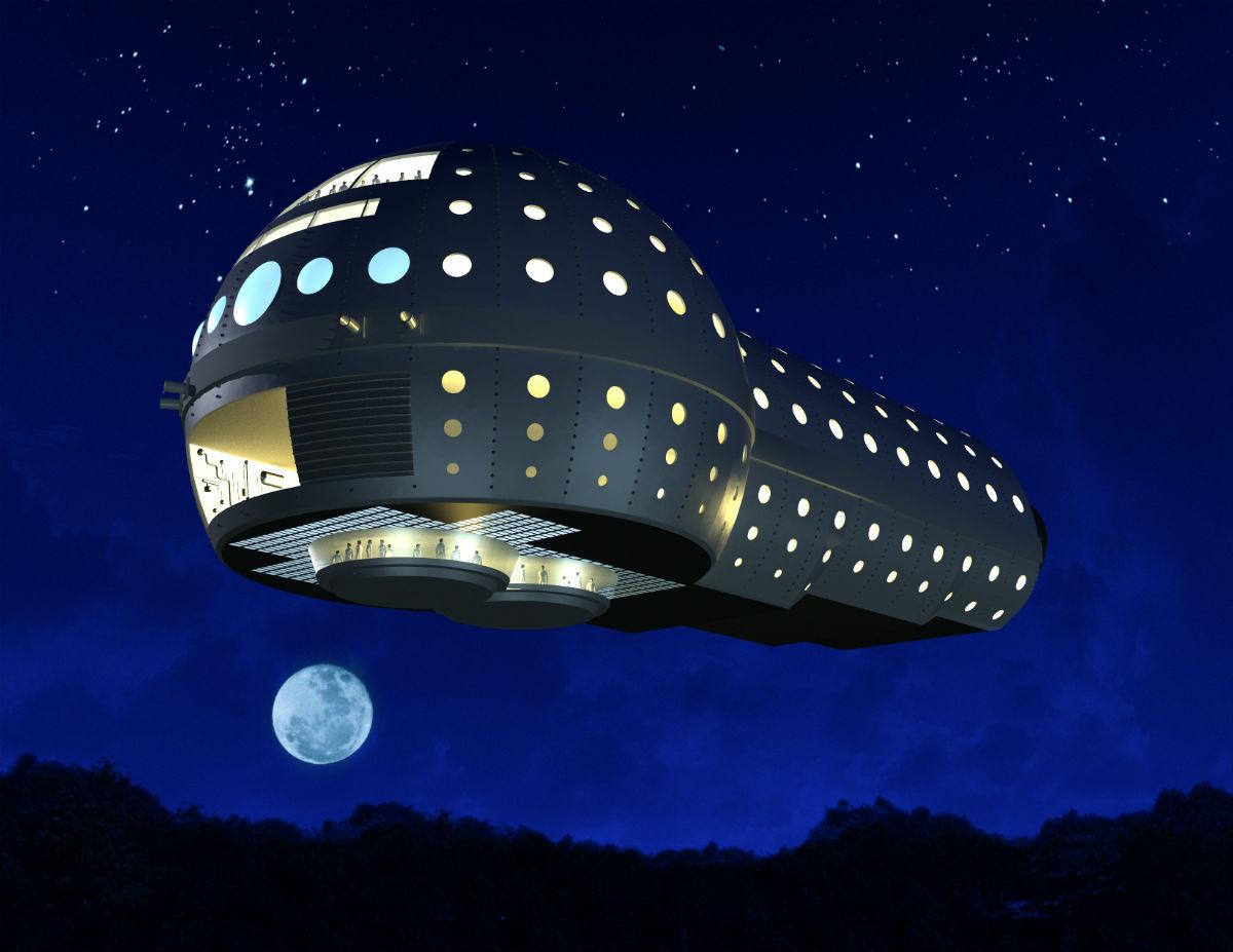 UFO News Openmindstv
