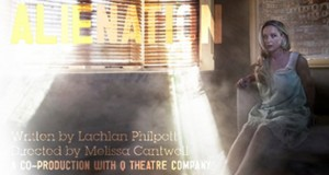 Alien abduction play opening in Australia