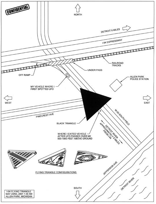 Original sketch by Darryl Barker, AutoCAD drawing by Michael Schratt