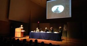 American University UFO Panel (credit: WTOP)