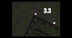 Italian UFO researchers analyze Avellino UFO video