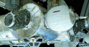 BEAM Bigelow Aerospace on ISS ftr