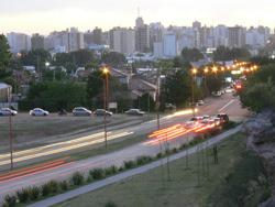 Bahia Blanca, Argentina (image credit: Wikimedia Commons)