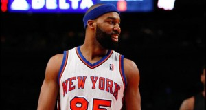 NBA All-Star Baron Davis says he was abducted by aliens