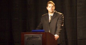 Ben Hansen &#8211; UFOs, Night Vision, and Hoaxers &#8211; May 20, 2013