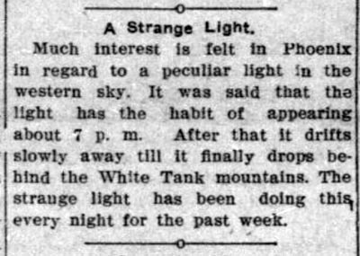 Bisbee Daily Review Sept 7, 1909