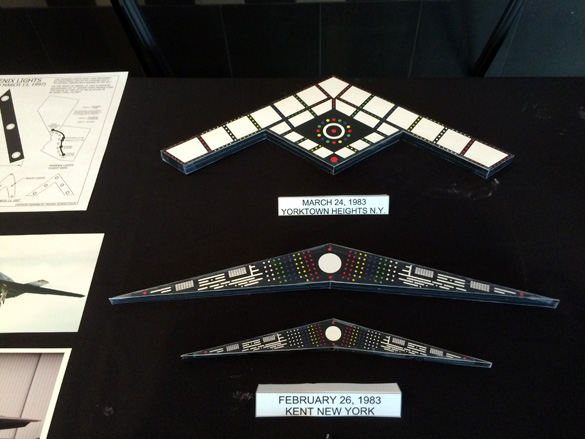 Michael Schratt – Are Black Triangle UFOs Secret Military