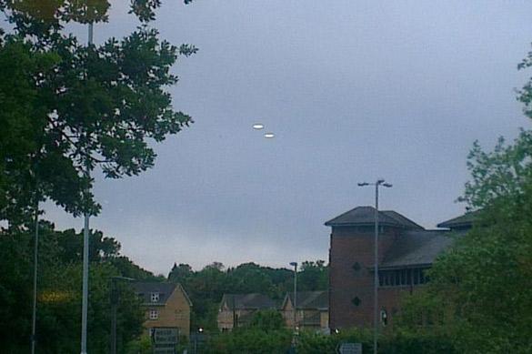 Bracknell-UFO