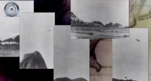 UFO Photos Captured in Barra da Tijuca, Brazil May 7, 1952