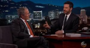 Bush Kimmel UFOs ftr