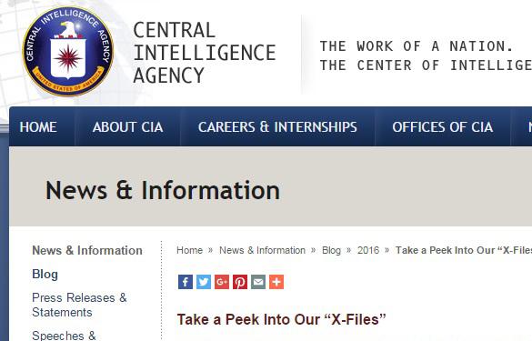CIA-Page