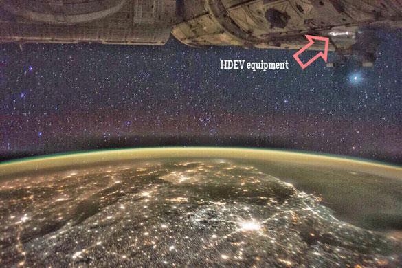 Image credit: NASA, from Olivia D'Souza.