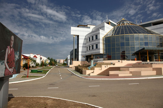 City-Chess-complex-Elista-Kalmykia