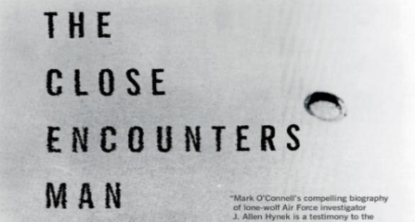 Close Encounters Man ftr