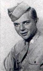 Corporal William L. Quigley