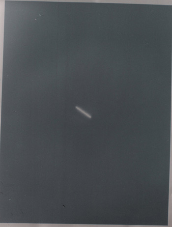 Cyprus UFO photo #3 (image credit: Bob Boyd, PUFORG)