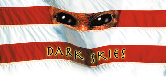Declassified files show UFO activists were monitored by Scotland Yard Dark-Skies-Logo_Wide-ftr