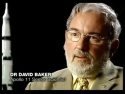 Dr. David Baker on the Science Channel special (Credit: Science Channel).