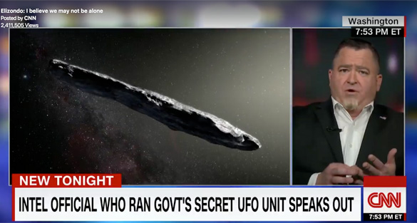 an analysis of the government projects on ufos One set of documents, known as project blue book, includes retired,  ufo  reporting requirements, office of military government for bavaria, germany   the project 1794 final development summary report of 1956 online.
