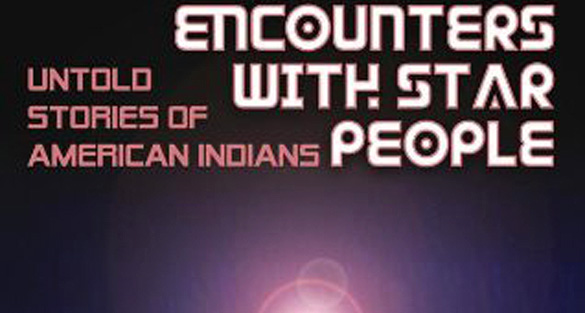 Ardy Sixkiller Clarke – American Indian UFO Stories – December 11, 2013