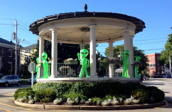Exeter UFO Festival