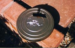 Film can (image credit: Philip Mantle)