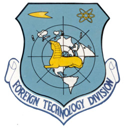 Foreign_Technology_Division