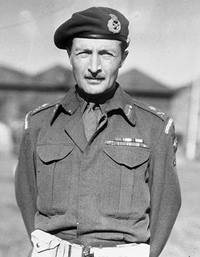 General Browning (image credit: RAF)