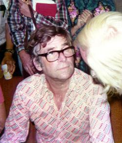 Star Trek creator's son discusses UFOs and aliens Gene_roddenberry_1976_web