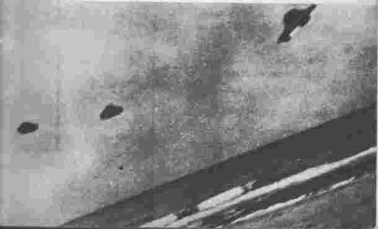 Un'altra foto scattata da Ghibaudi nella provincia di Pescara nel 1962.