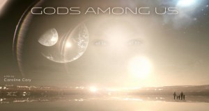 Gods Among Us ftr