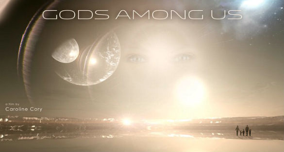 Gods Among Us ftr