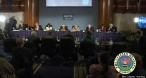 Lee Speigel – Citizen Hearing on Disclosure and UFOs – May 6, 2013