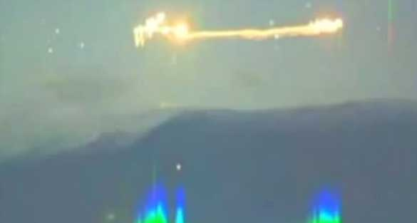 Hessdalen-UFO