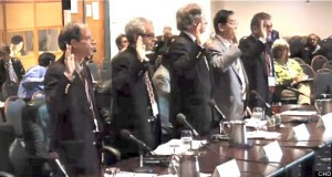 Antonio Huneeus – Behind the Scenes at the UFO Hearing – May 13, 2013