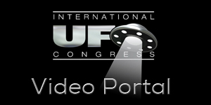 International UFO Congress Video Portal