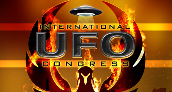 Image result for The International UFO Congress