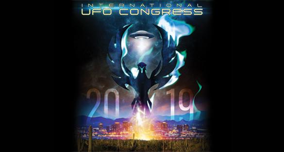Karen Brard, The 2019 International UFO Congress – August 13