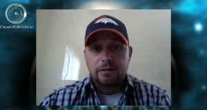 Interview with Sirius UFO documentary producer, JD Seraphine