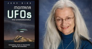 Joan Bird – Montana UFOs and Extraterrestrials – March 25, 2013