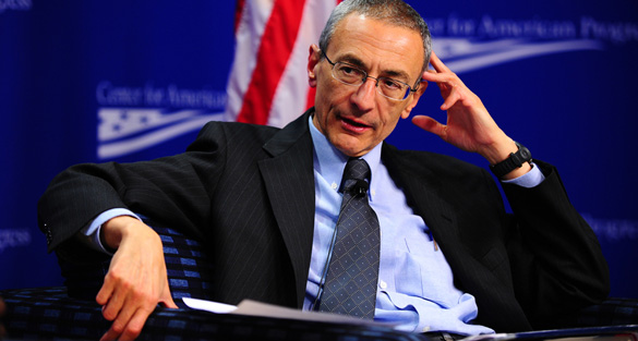 John-Podesta-Center-for-American-Progress