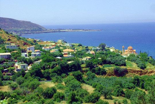 Katopyrgos, Cyprus